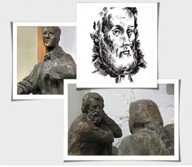 Приглашаем посетить выставку «История жизни в лицах»